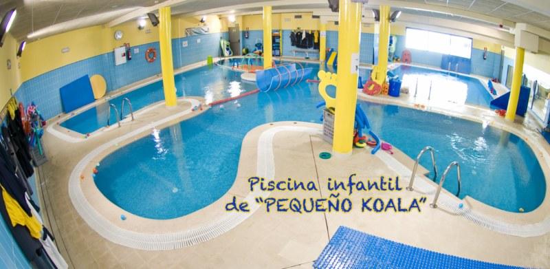 nataci n infantil